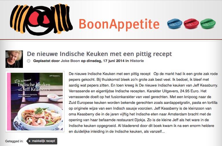 BoonAppetite