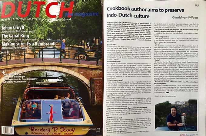 DutchTheMagazine