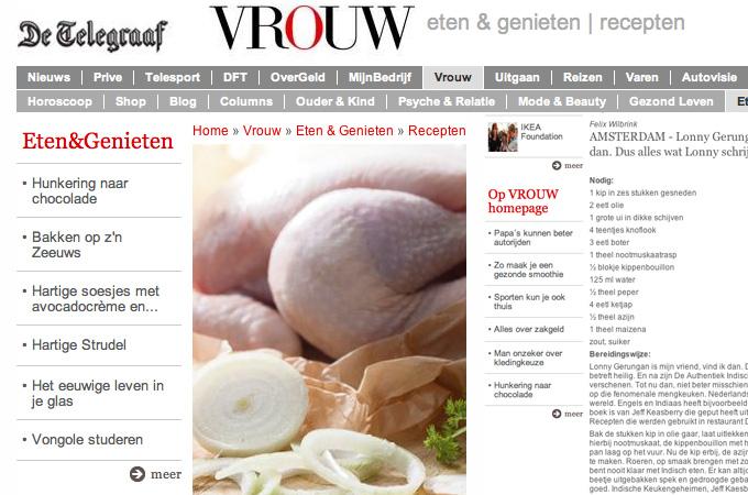 Telegraaf_Keasberry_2012