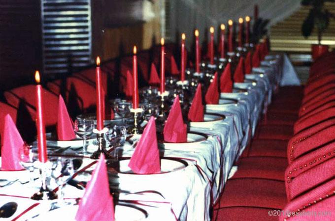 Kerst_in_Restaurant_Djokja_Keasberry